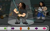 Battle Of Rock Gods