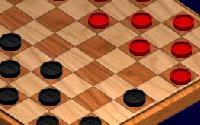 Fun Checkers