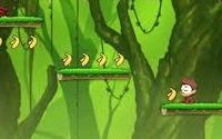 Jumping Banana