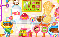 Sue Choco Candy Maker