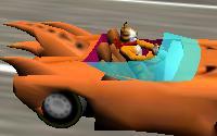 Gek Racen